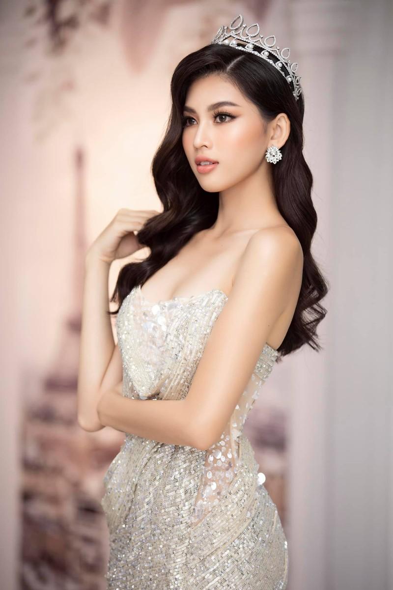 Ngọc Thảo chính thức lên đường dự thi Miss Grand International - ảnh 1