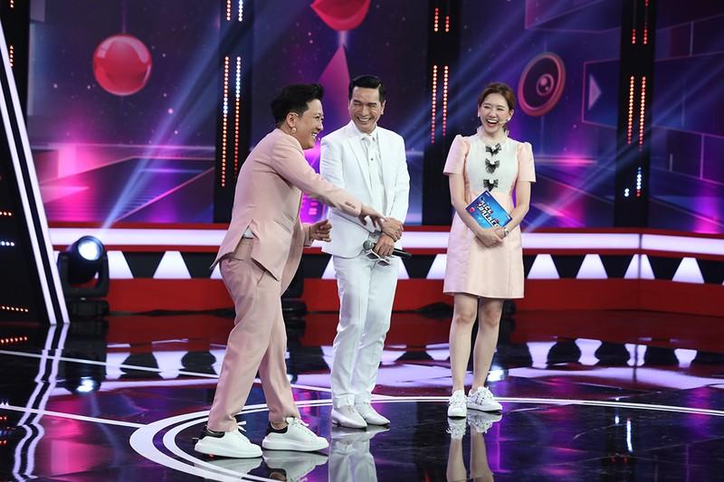 Nguyễn Hưng bất ngờ xuất hiện tại 'Siêu bất ngờ' - ảnh 2