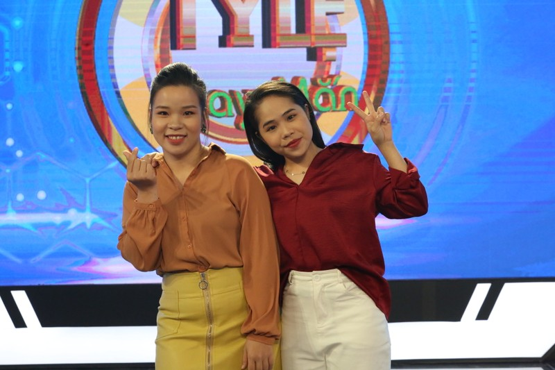 Xuân Nghị cà khịa lối dẫn chương trình của MC Võ Tấn Phát - ảnh 4