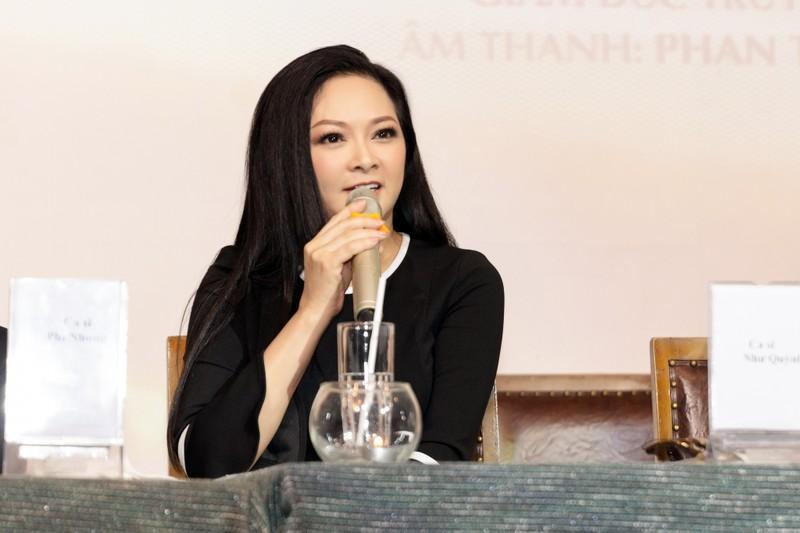 3 danh ca hải ngoại lần đầu hát 'Nhẫn cưới' tại Việt Nam - ảnh 3