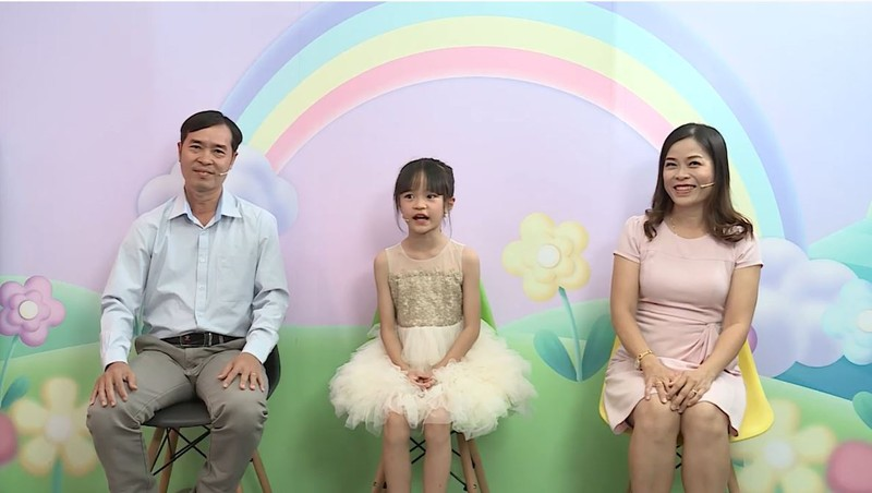 MC Hoàng Rapper chia sẻ kinh nghiệm giúp bé dễ dàng tập trung  - ảnh 2