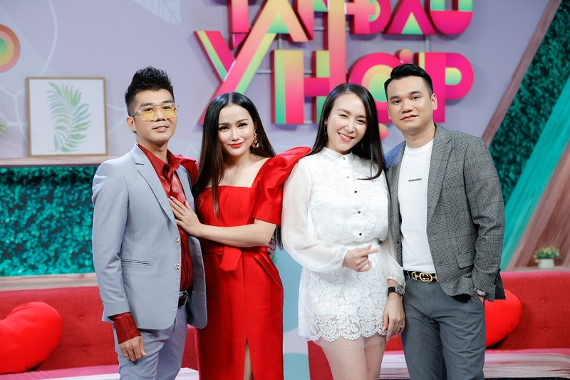 Khắc Việt tiết lộ gia thế khủng của gia đình vợ - ảnh 4