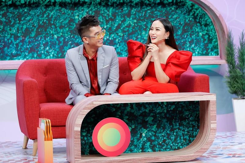 Khắc Việt tiết lộ gia thế khủng của gia đình vợ - ảnh 2