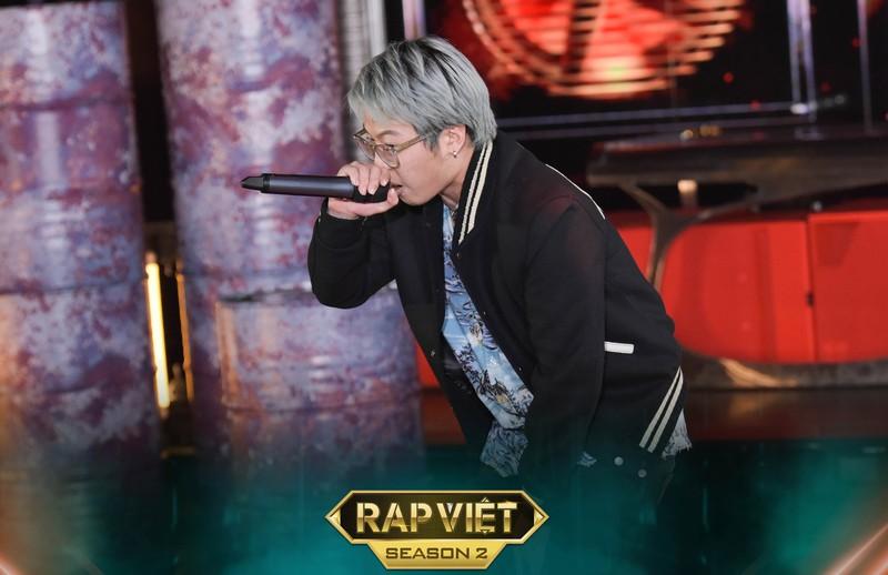 Ngày đầu casting Rap Việt ở miền Bắc thu hút hơn ngàn thí sinh - ảnh 2