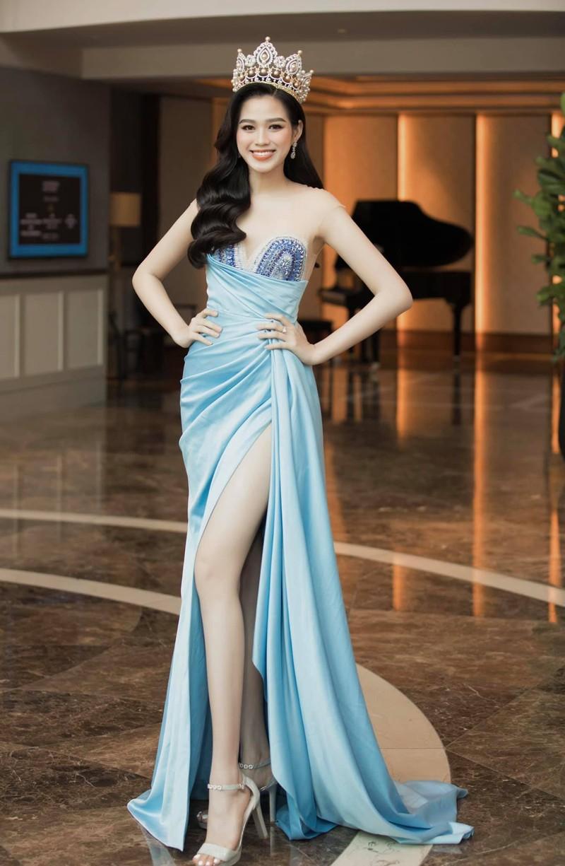 BTC Miss World 2021 tung clip nhá hàng - ảnh 4