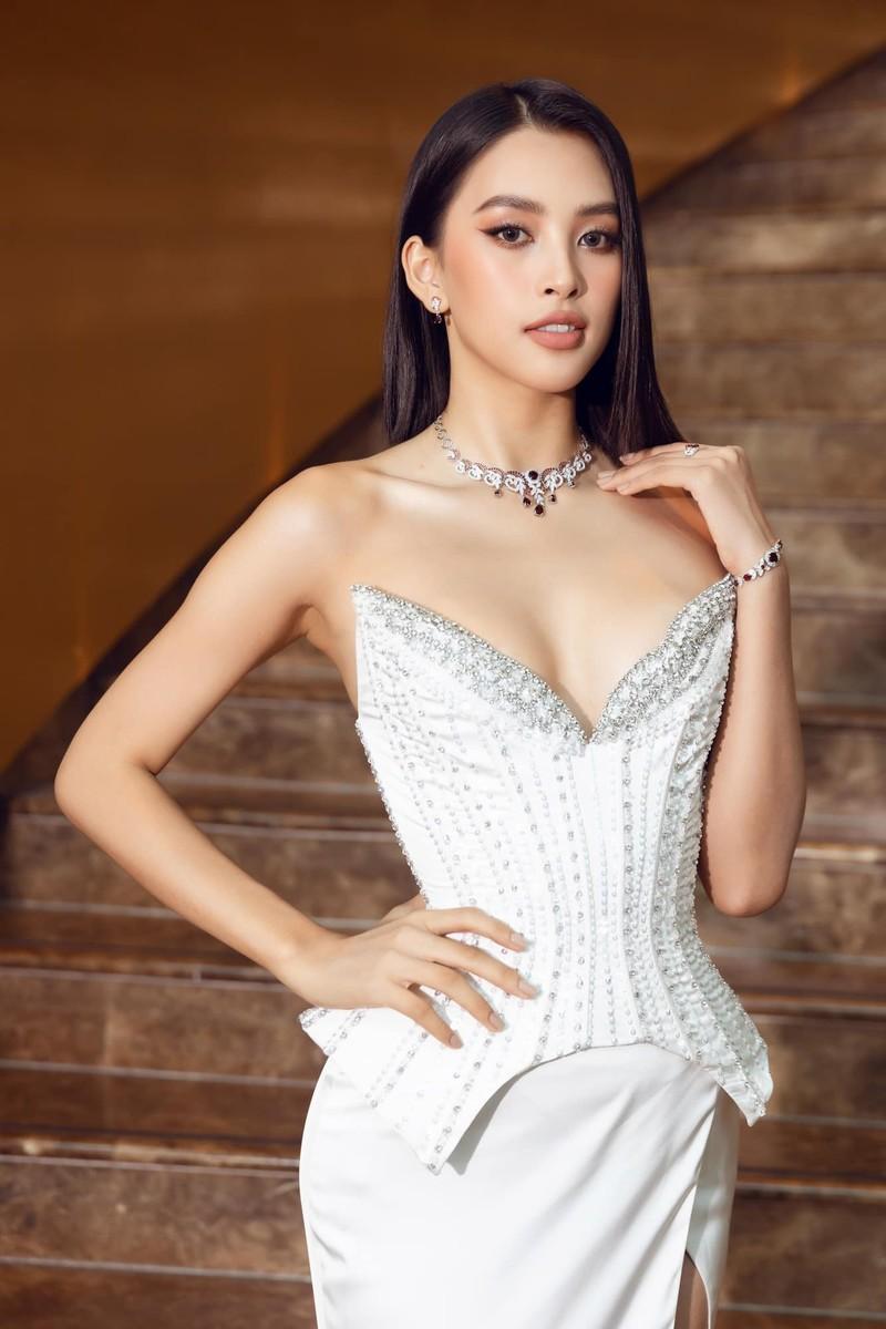 BTC Miss World 2021 tung clip nhá hàng - ảnh 3