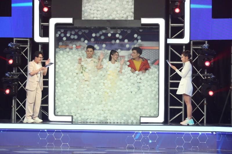 Will và Jun Vũ sánh đôi cực thân thiết 'Bộ 3 siêu đẳng' - ảnh 2