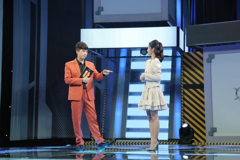 Jang Mi kể về lần đầu vào bếp thất bại thảm hại - ảnh 1