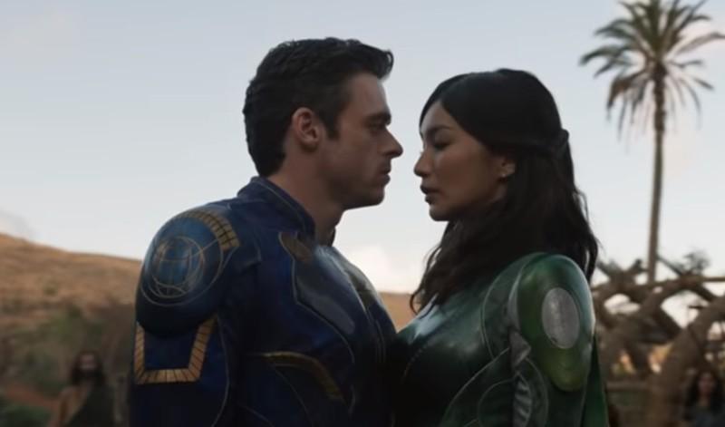 Vũ trụ điện ảnh Marvel hé lộ dàn siêu anh hùng mới hậu Thanos - ảnh 2