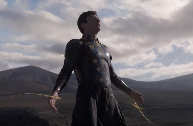 Vũ trụ điện ảnh Marvel hé lộ dàn siêu anh hùng mới hậu Thanos - ảnh 5