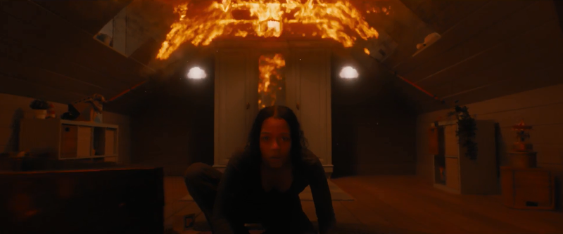 'Escape Room 2' tung trailer với cú lừa cực gắt - ảnh 4