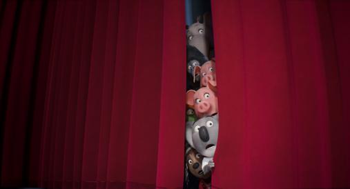 Trailer mới nhất của Sing 2 khiến khán giả mê đắm với hàng loạt hit khủng  - ảnh 2