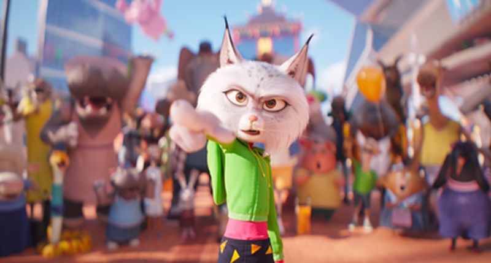 Trailer mới nhất của Sing 2 khiến khán giả mê đắm với hàng loạt hit khủng  - ảnh 4