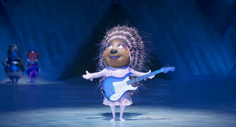 Trailer mới nhất của Sing 2 khiến khán giả mê đắm với hàng loạt hit khủng  - ảnh 5