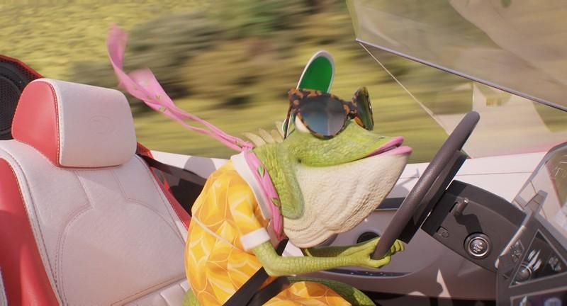 Trailer mới nhất của Sing 2 khiến khán giả mê đắm với hàng loạt hit khủng  - ảnh 1