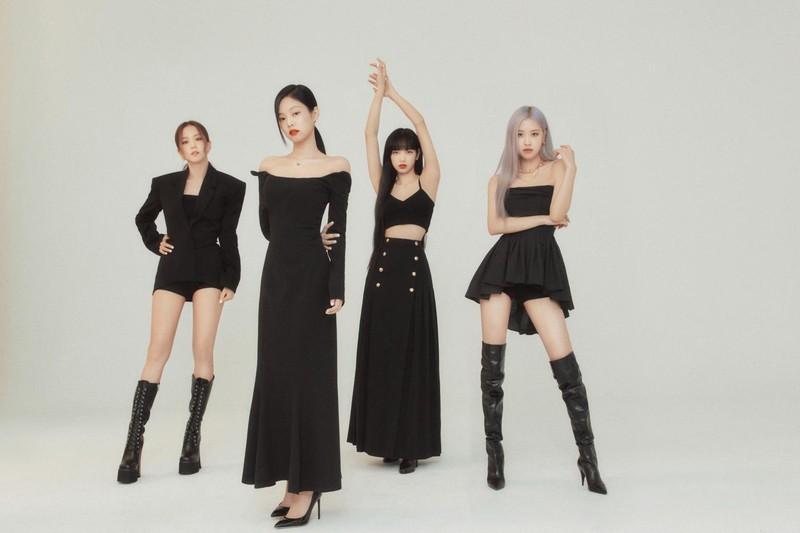 Nhóm nhạc Blackpink lên phim sẽ ra mắt ở Việt Nam  - ảnh 3