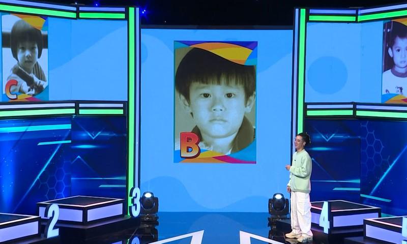 NSƯT Kim Tử Long xem con là bạn vì áp lực khi làm cha mẹ - ảnh 5