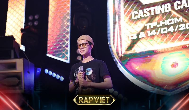 Cao Bá Hưng khiến fan phấn khích vì bản rap 'nghe vẻ nghe ve' - ảnh 3