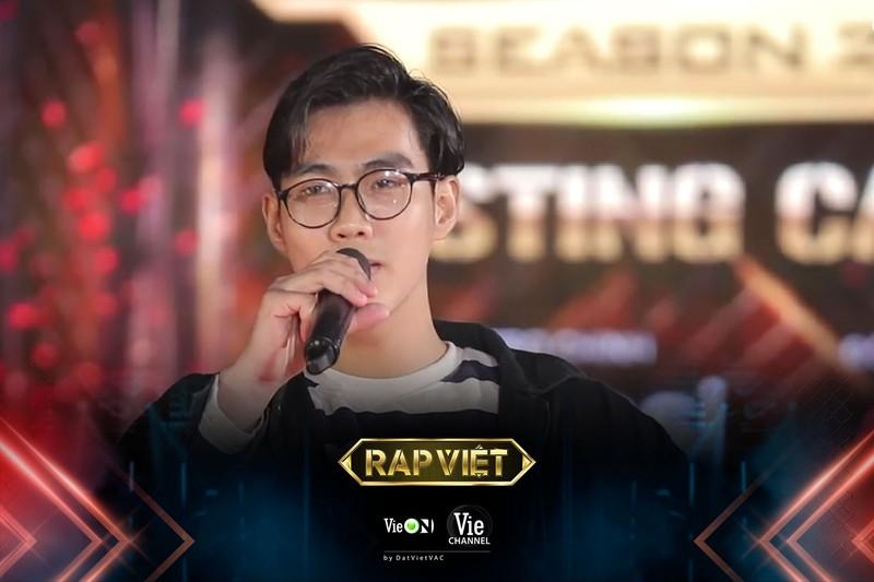 Cao Bá Hưng khiến fan phấn khích vì bản rap 'nghe vẻ nghe ve' - ảnh 4
