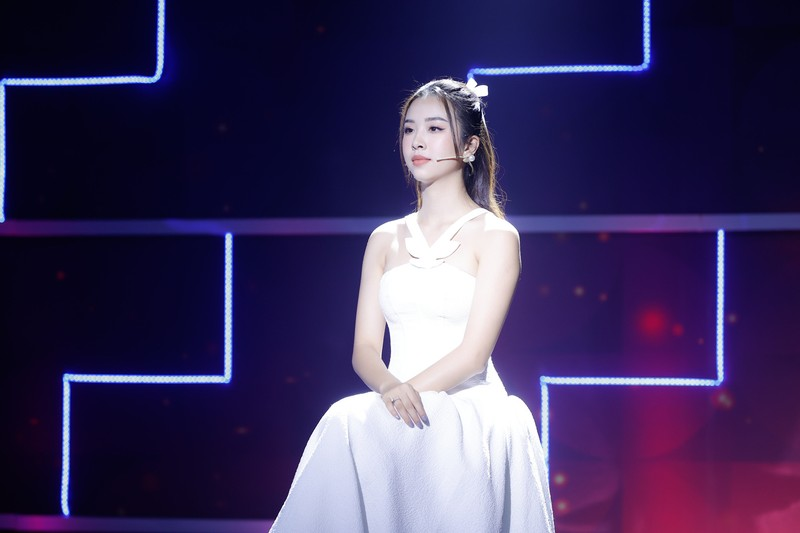 Á hậu Diễm Trang, Thúy An chia sẻ về tình chị em thân thiết - ảnh 6