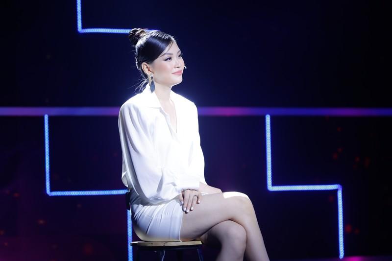 Á hậu Diễm Trang, Thúy An chia sẻ về tình chị em thân thiết - ảnh 5