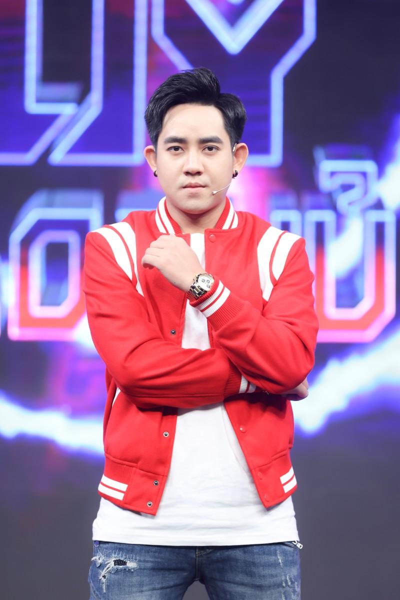 Hứa Minh Đạt lừa cả Hồ Việt Trung và người chơi khác để giành chiến thắng - ảnh 2