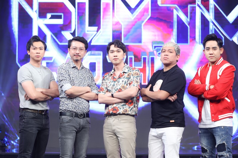 Hứa Minh Đạt lừa cả Hồ Việt Trung và người chơi khác để giành chiến thắng - ảnh 1