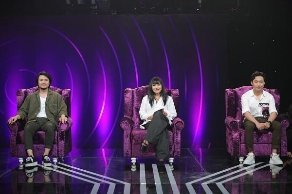 Phương Thanh bất ngờ trở lại trong đêm Gala 'Ca sĩ thần tượng' - ảnh 1