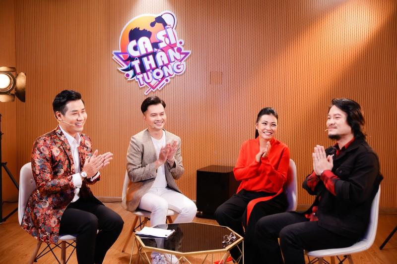 Phương Thanh bất ngờ trở lại trong đêm Gala 'Ca sĩ thần tượng' - ảnh 3