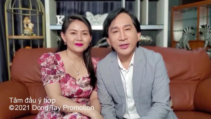 NSƯT Kim Tử Long từng ước được vợ đuổi ra khỏi nhà - ảnh 1
