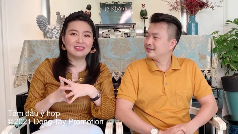 NSƯT Kim Tử Long từng ước được vợ đuổi ra khỏi nhà - ảnh 3