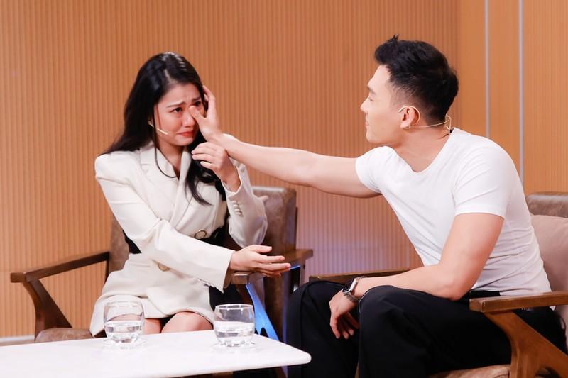 Diễn viên Xuân Phúc trải lòng về cuộc hôn nhân với bà xã Trúc Thanh - ảnh 4