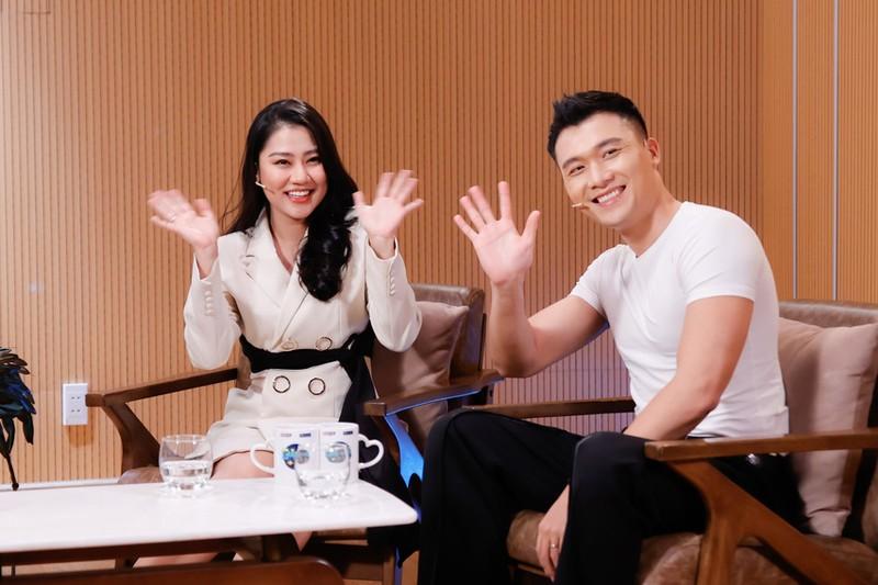Diễn viên Xuân Phúc trải lòng về cuộc hôn nhân với bà xã Trúc Thanh - ảnh 5
