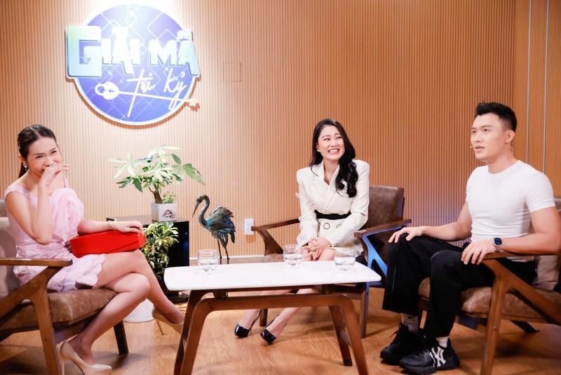 Diễn viên Xuân Phúc trải lòng về cuộc hôn nhân với bà xã Trúc Thanh - ảnh 2