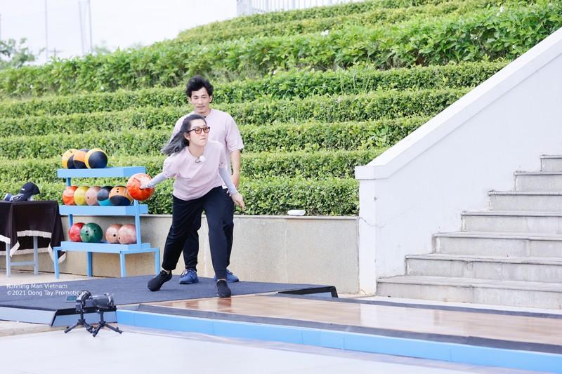 'Running Man Vietnam' với 2 khách mời đặc biệt Cris Phan và Đức Phúc - ảnh 2