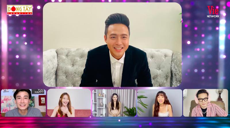 Thanh Duy chịu chơi leo lên nóc nhà để quay MV 'Ca sĩ bí ẩn' - ảnh 3