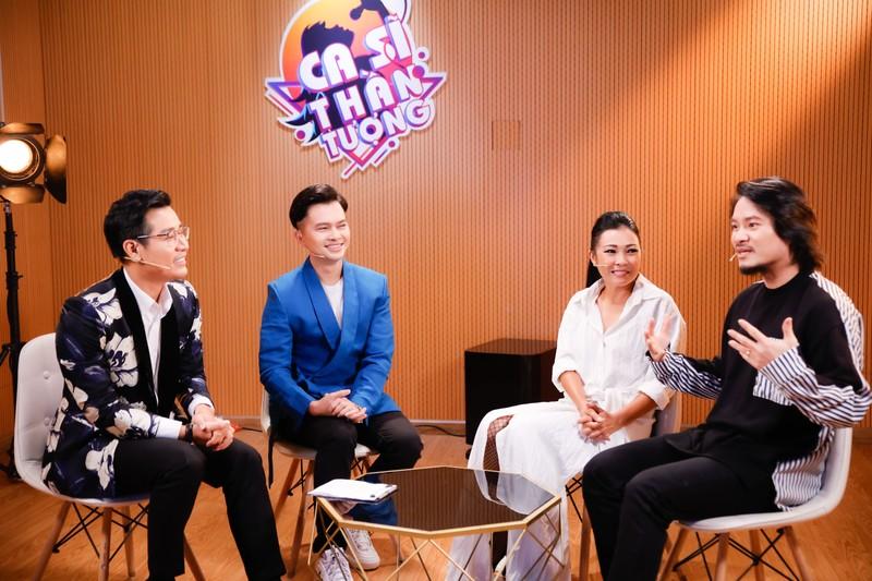 Nam Cường tiết lộ bản hit 'Phải là anh' là do Khắc Việt tặng không lấy tiền - ảnh 1