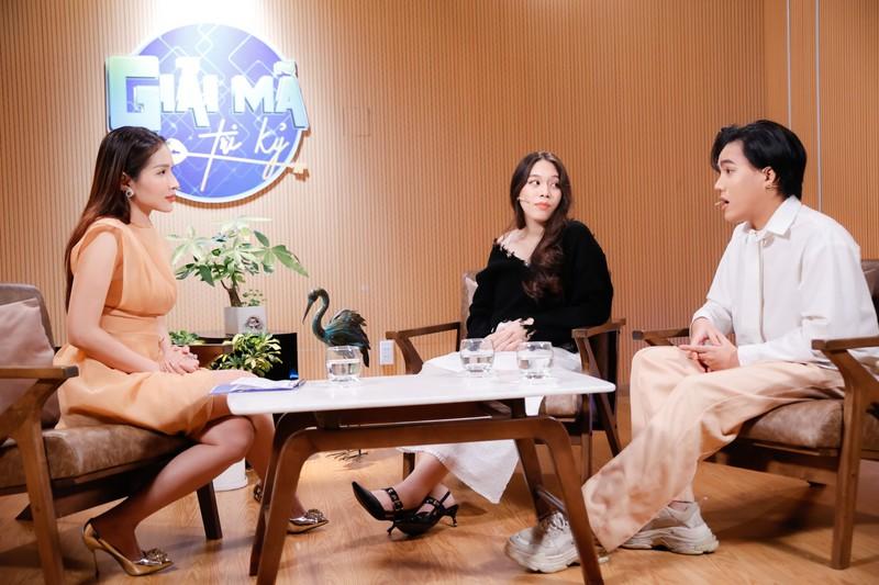 Diễn viên Duy Khương trải lòng về cuộc sống hôn nhân bên vợ kém 8 tuổi - ảnh 3