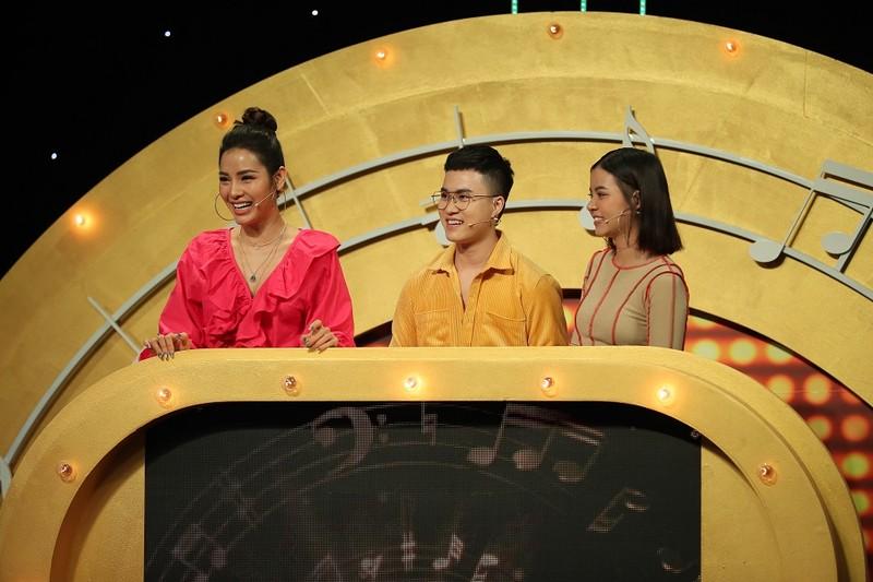 Phương Trinh Jolie đóng vai má nuôi của TiA Hải Châu và Lê Thiện Hiếu - ảnh 2