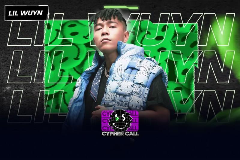 Lil Wuyn muốn kết hợp cùng Lệ Quyên, R.I.C hé lộ bất ngờ về album mới  - ảnh 2