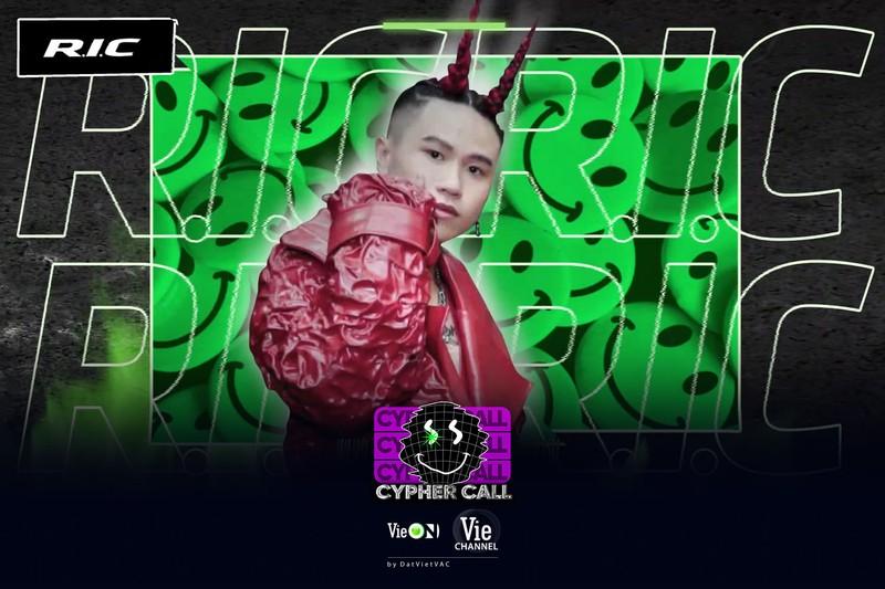 Lil Wuyn muốn kết hợp cùng Lệ Quyên, R.I.C hé lộ bất ngờ về album mới  - ảnh 4