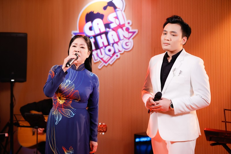 Đạo diễn Hoàng Nhật Nam ấp ủ phiên bản 'Ca sĩ thần tượng - Cặp đôi vàng' - ảnh 3