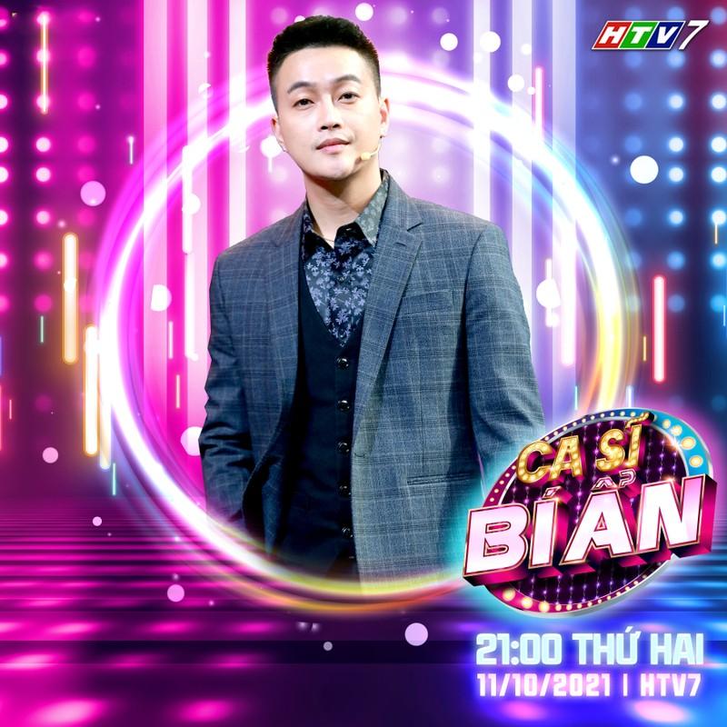 Chí Thiện, Nhật Kim Anh trầm trồ vì 'Ca sĩ bí ẩn' đầu tư vũ đoàn online cực xịn - ảnh 1