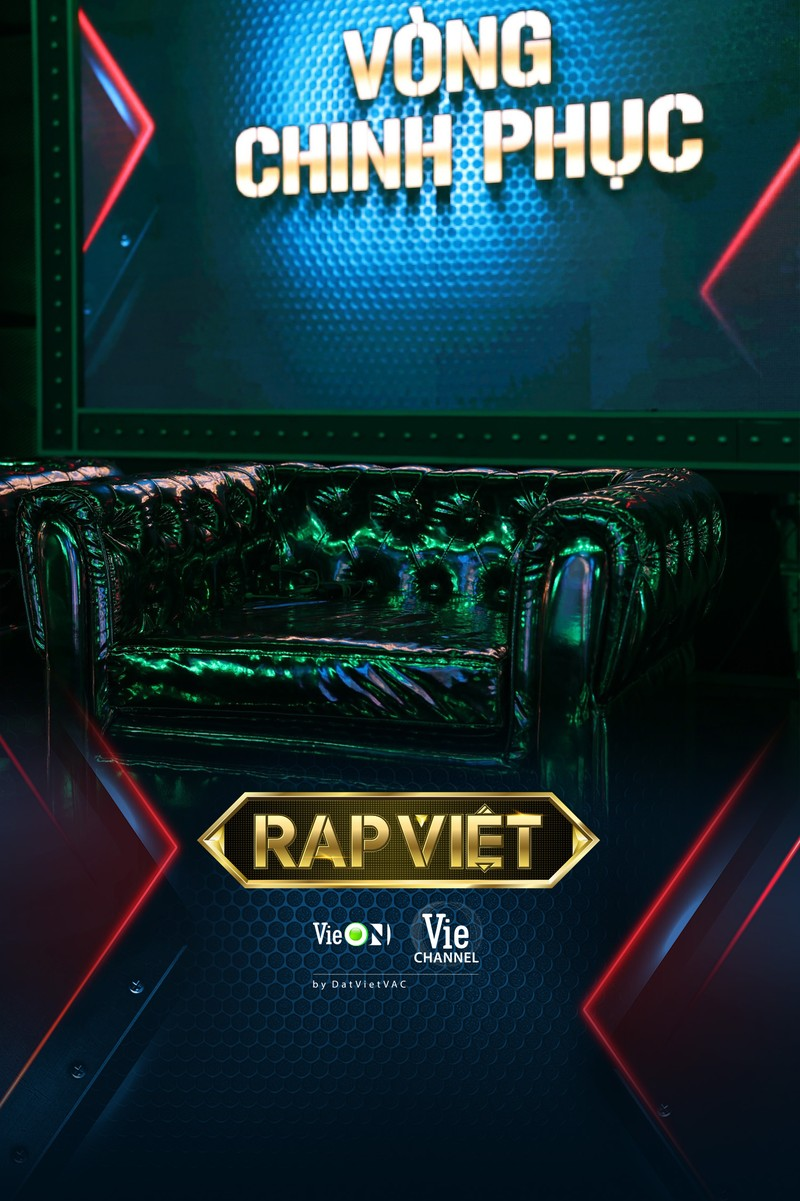 'Rap Việt' mùa 2 chính thức ấn định ngày khai hỏa  - ảnh 2