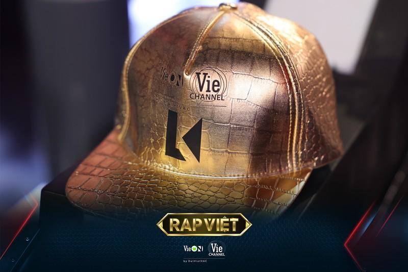 'Rap Việt' mùa 2 chính thức ấn định ngày khai hỏa  - ảnh 4