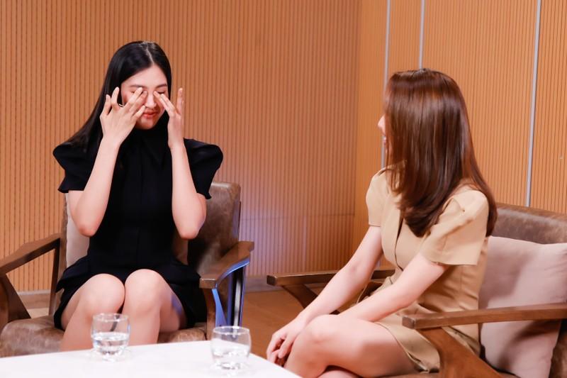 Tiểu Vy lần đầu chia sẻ về tình bạn tri kỷ cùng Thùy Tiên - ảnh 5