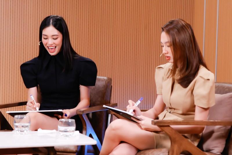Tiểu Vy lần đầu chia sẻ về tình bạn tri kỷ cùng Thùy Tiên - ảnh 4
