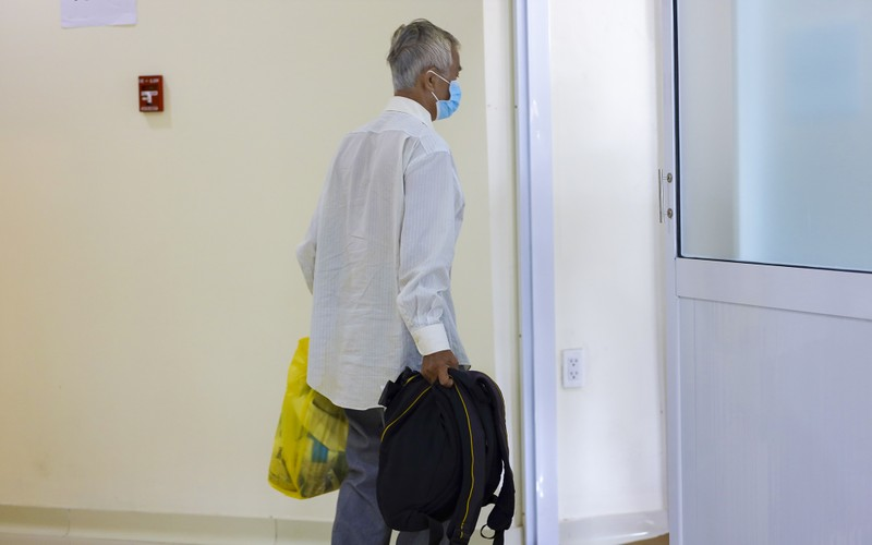 17 bệnh nhân mắc COVID-19  trở về từ tay tử thần - ảnh 7