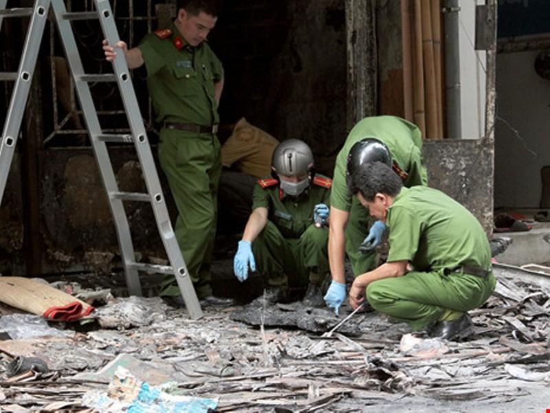 Vụ cháy ở Lê Văn Sỹ: Vì sao có tới 6 người tử vong? - ảnh 3