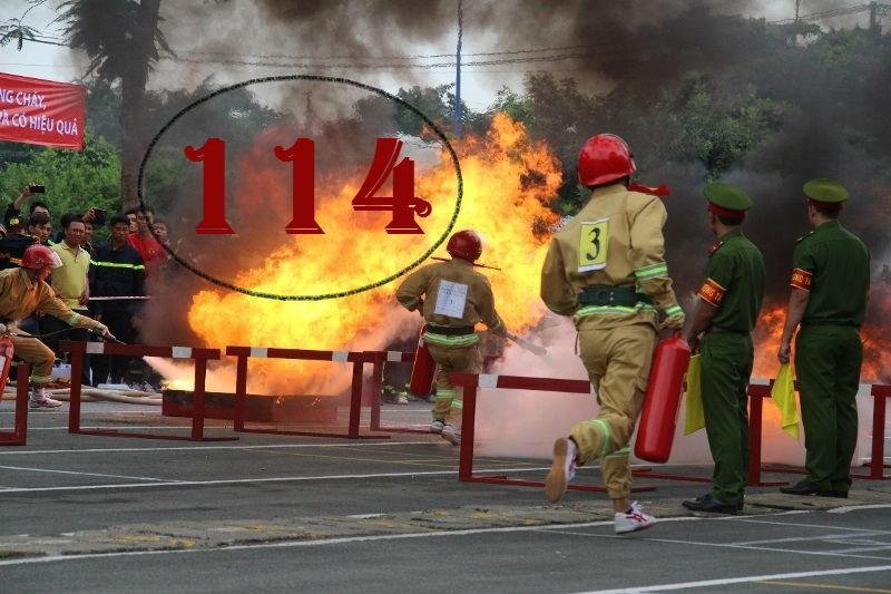 4 cách dạy con không nghịch lửa đốt nhà - ảnh 3